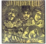 Jethro Tull - Stand Up 1973 GER Pop-Up