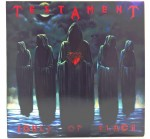 Testament - Souls Of Black 1990 1 PRESS