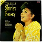 Shirley Bassey - This Is Shirley Bassey 2LP