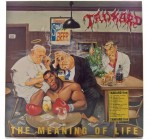 Tankard - The Meaning Of Life 1990 GER 1 PRESS
