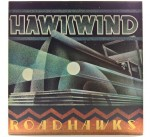 Hawkwind - Roadhawks 1976 UK