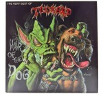 Tankard - Hair Of The Dog - The Very Best Of Tankard 1990 GER 1 PRESS