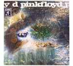 Pink Floyd - A Saucerful Of Secrets 1980' EEC