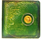 Alice Cooper - Billion Dollar Babies 1973 HOL Embossed + Insert