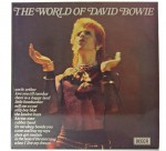 David Bowie - The World Of David Bowie 1973 UK