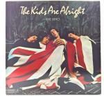 Who - The Kids Are Alright + Booklet 1979 GER