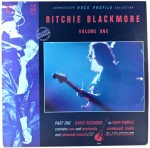 Ritchie Blackmore - Connoisseur Rock Profile Collection Vol. One + Booklet
