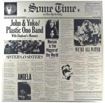 John Lennon & Yoko Ono - Some Time In New York City 180g 2LP