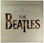 Beatles - 20 Greatest Hits