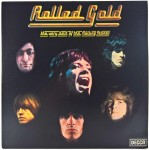 Rolling Stones - Rolled Gold The Very Best Of 1975 UK