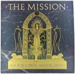 Mission - Gods Own Medicine 1986 UK