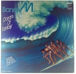 Boney M. - Oceans Of Fantasy 1979 Mexico