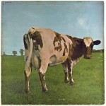 Pink Floyd - Atom Heart Mother 1978 FRANCE