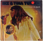 Ike & Tina Turner - Souled From The Vaults