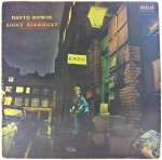 David Bowie - Rise And Fall Of Ziggy Stardust UK 1980