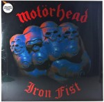 Motorhead - Iron Fist mp3 Code