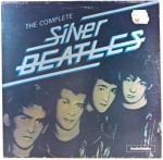 Beatles - The Complete Silver Beatles