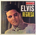 Elvis Presley - Elvis Regresa CUBA - NM-, Red Label