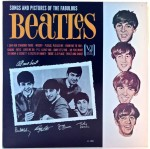 Beatles - Songs And Pictures Of The Fabulous Beatles 1964 US
