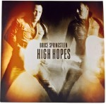 Bruce Springsteen - High Hopes 2LP 180g