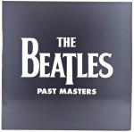 Beatles - Past Masters 2LP 180g