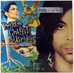 Prince - Graffiti Bridge 1990 GER