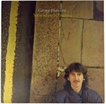 George Harrison - Somewhere In England 1981 GER