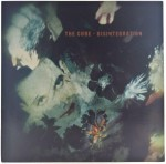 Cure - Disintegration UK 1989
