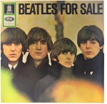 Beatles - Beatles For Sale 1981 GER