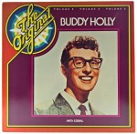 Buddy Holly - The Original Buddy Holly, Volume 2