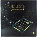 Supertramp - Crime Of The Century 1974 UK
