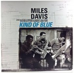 Miles Davis - Kind Of Blue Limited Ed. 180g
