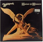 Whitesnake - Saints & Sinners GER