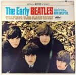 Beatles - The Early Beatles US 1971