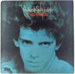 Lou Reed - Rock And Roll Heart 1976 UK