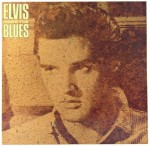 Elvis Presley - Elvis Sings The Blues