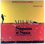 Miles Davis - Sketches Of Spain 180g