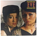 Alan Parsons Project - Eve 180g