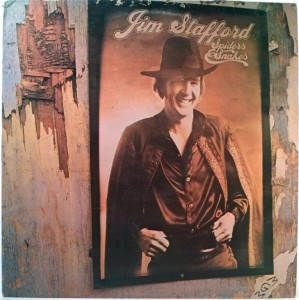 Jim Stafford - Spiders & Snakes