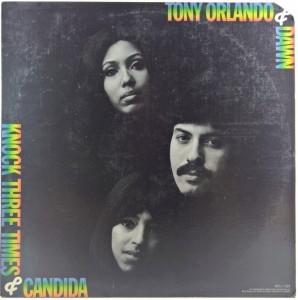 Tony Orlando & Dawn - Knock Three Times & Candida