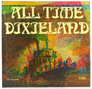 Various - All Time Dixieland