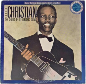Charlie Christian - The Genius Of The Electric Guitar 1987 US