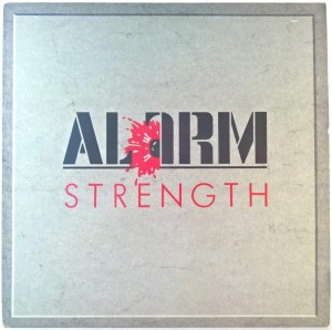 Alarm - Strength