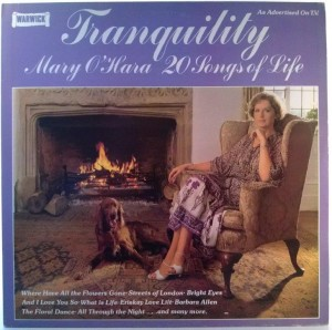 Mary O'Hara - Tranquility (20 Songs Of Life)