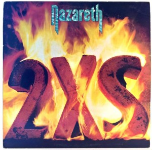 Nazareth - 2XS UK