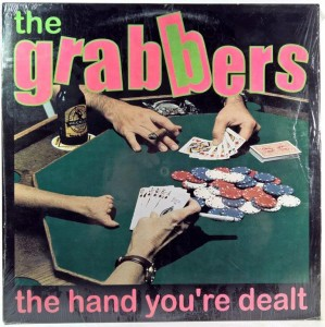 Grabbers - The Hand You're Dealt
