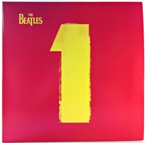 Beatles - 1 180g, 2LP