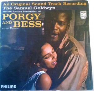 Samuel Goldwyn - Porgy And Bess