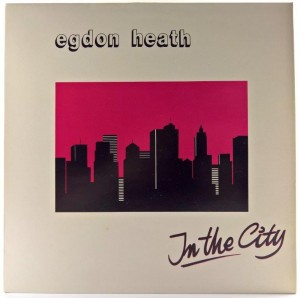 Egdon Heath - In The City