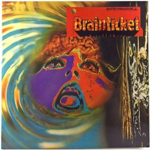 Brainticket - Cottonwoodhill 180g